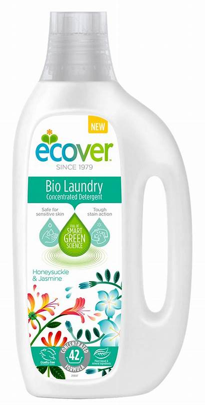 Laundry Bio Ecover Liquid Concentrated