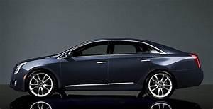 2016 Cadillac Xts Review