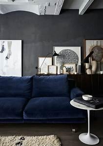 Couleur mur salon taupe 9 salon avec canape bleu for Tapis exterieur avec couleur taupe canape