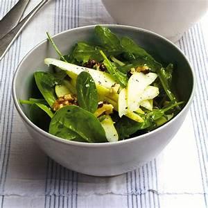 Spinat Als Salat : spinat rucola salat mit waln ssen und birnen rezept k cheng tter ~ Orissabook.com Haus und Dekorationen