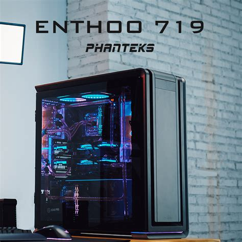 renamed phanteks enthoo  full  overclockers uk