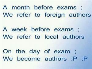 Exam Preparatio... Preparing Exam Quotes
