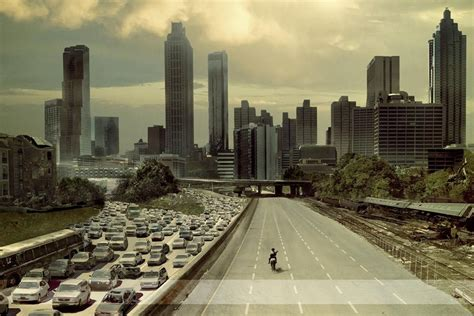 zombie apocalypse mlb stadium baseball walking dead surviving folks interesting question ask reddit would which today