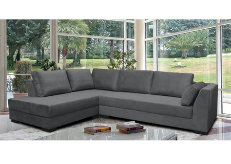 sofa de canto  lugares promocao veludo