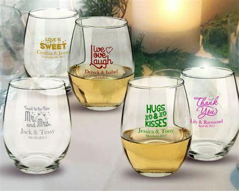 Bulk Wholesale Imprinted Champagne Glasses