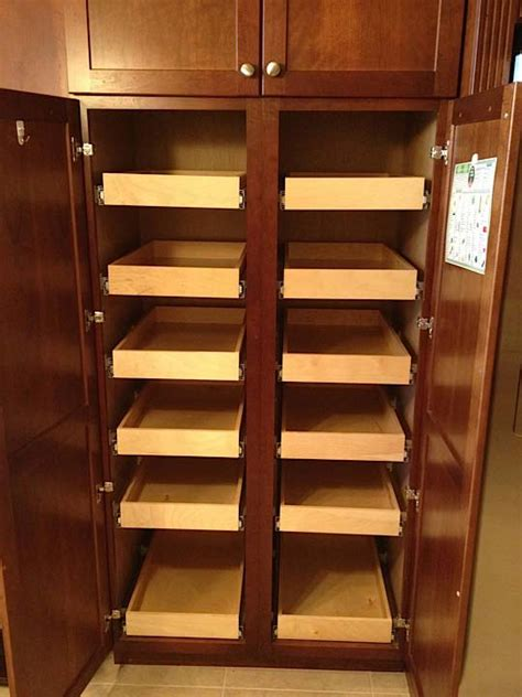 pull outs affordable closets