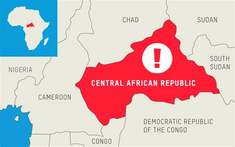 Central African Republic plunged into crisis | Oxfam America