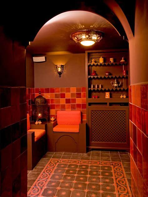 exemple deco chambre déco salle de bain style hammam