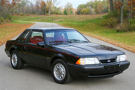 Ford Cars Of The 80s by Dozen The Most Collectible 1980s Cars