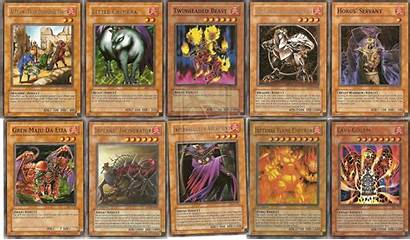 Yu Gi Oh Cards Wallpapers Cool Wallpapersafari