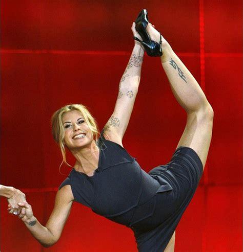 Denise Bielmann | Former Swiss figure skating champion ...