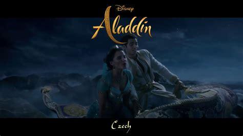 Aladdin (2019) A Whole New World (Trailer) One Line