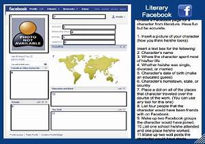 Two good google drive templates to create fake facebook for Facebook template google docs