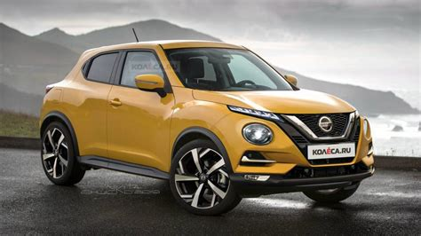 Nissan Juke 2020 Interior by All New 2020 Nissan Juke Another Take On The Production