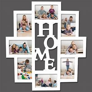 Rahmen Für Mehrere Bilder : bilderrahmen fotogalerie 6 8 10 12 bilder holz rahmen bildergelarie collage 91 ebay ~ Bigdaddyawards.com Haus und Dekorationen