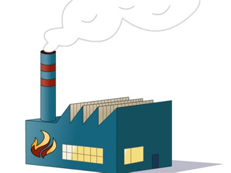 Factory Clipart Factory Clipart Assembly Plant Free Clipart On