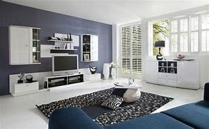Einrichten Mit Farben : 1001 ideen f r wohnzimmer einrichten tipps und bildideen ~ Markanthonyermac.com Haus und Dekorationen