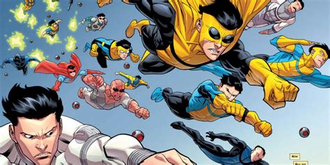 15 Most Insane Moments From Invincible | CBR