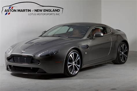 2017 Aston Martin V12 Vantage S For Sale #1936339