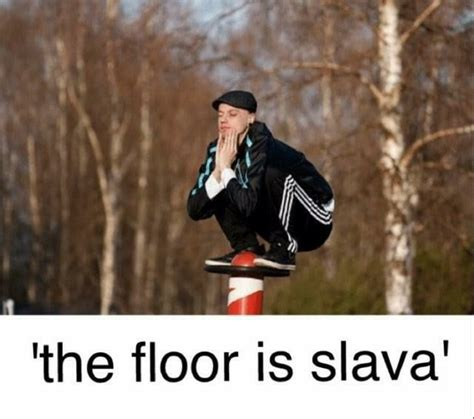 Slav Memes - i might be short on muslim memes but ironically i have lots of slav memes
