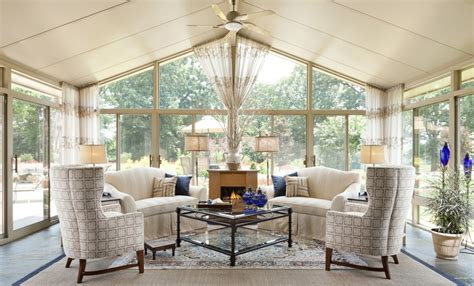 decorating sunrooms image attractive sunroom decorating ideas room decors and design