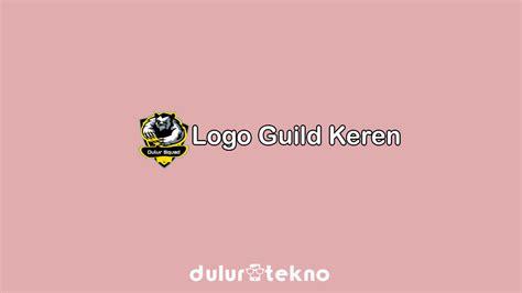 logo guild squad ff  fire pubg ml keren polosan
