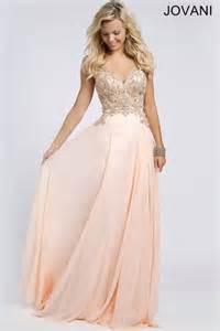 abendkleider lang designer blush prom dresses 2015 prom styles