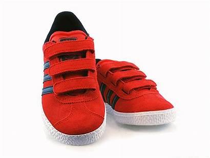 Adidas Gazelle Cf Preto Rojo Negro Vermelho