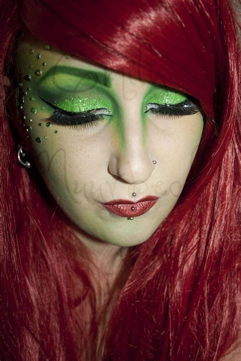 poison ivy mermaid picture heavy trickmetolife