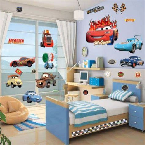 baby boy bedroom ideas   budget cars decorations