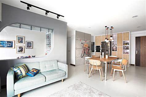 amazing hdb flats  sengkang  punggol home decor