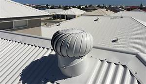 Roof vents call wa whirlybirds in perth roof vents for Cupola ventilation