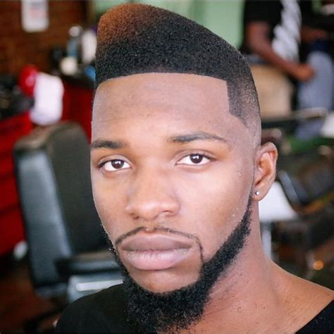 black man haircut with part bentalasalon com