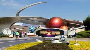 Mission: SPACE at Epcot HD POV - YouTube