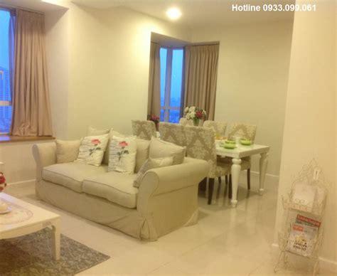 Cho Thuê Căn Hộ Sunrise City 1 Phòng Ngủ Full Nội Thất 800