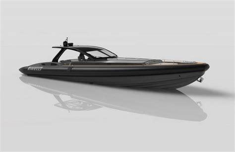 Rib Speedboat by Pirelli 1900 Super Rib Speedboat Wordlesstech