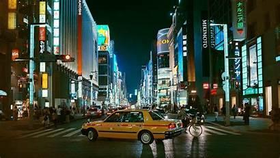 Wallpapers Skyline Tokyo Japan Skylines Cityscape Asia