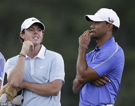 Rory McIlroy doesn't have a problem with lifting too many ...