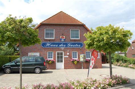Haus Des Gastes  Ostfriesland Tourismus Gmbh