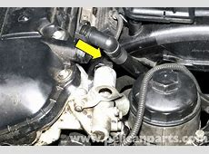 BMW E46 Fuel Injector Replacement BMW 325i 20012005