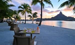 Passion for luxury the intercontinental bora bora resort for Bora bora all inclusive honeymoon