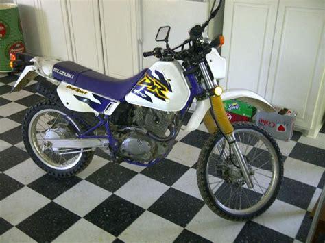 Suzuki Dr 200 For Sale by 1998 Suzuki Dr 200 For Sale On 2040motos