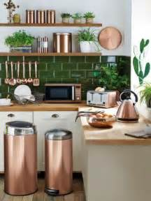 uk home interiors best 25 copper kitchen ideas on