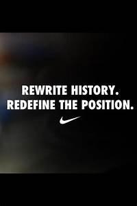 Nike Sports Quotes. QuotesGram
