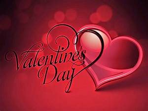 2016 Hd Happy Valentine's Day Pic