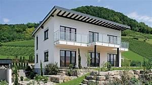 Kosten 4 Familienhaus : pultdachhaus bauen h user anbieter preise vergleichen ~ Lizthompson.info Haus und Dekorationen