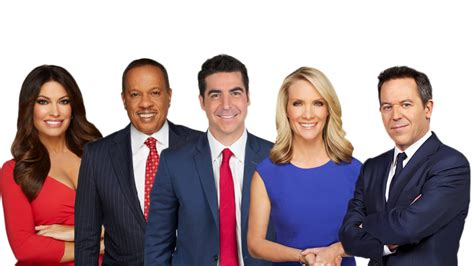2017 Top Cable News Programs CelebTelly