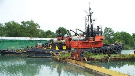 Tug Boat Manufacturers by 1958 Model Bow Tug Boat Boats Yachts For Sale