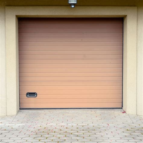 Roller Garage Doors  How Do They Work?  Garage Door Rescue