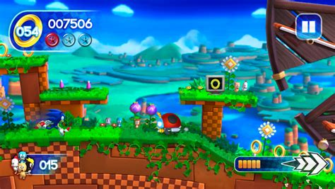 sonic fan games online sonic runners gameplay fan made by nathanlaurindo on